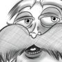 the lorax and his smelly willy by DaPigMask