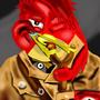 Böse Vögel by DylCart