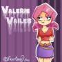 Valerie Vailes by FrostDrive