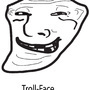 Trollface by DarthVader8882