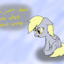 I JUST DONT KNOW.. by RainbowFlavoredChaos