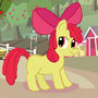 Applebloom by MrPetteri
