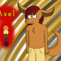 Axel Ref Sheet by RainbowFlavoredChaos