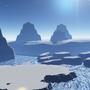 Iceberg by raretools