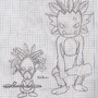 Pokemons by richler