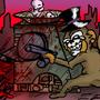 Evil Monkeh by SickDeathFiend