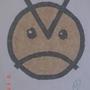 angry faic by frikipedia