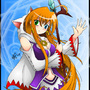 White Mage 3 by matt-likes-swords