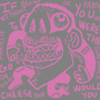 ifyouwerecheese by secv