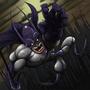 Batman Wacala