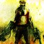 Mr. Apocalypse by El-Cid