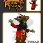 Monkey Island LeChuck HD by LiLg