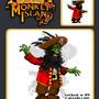 Monkey Island LeChuck HD by LiLg