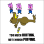 Too Much Huffing by Shock-X