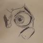 Eye Practice #1 by Viridis