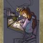 Hermione Granger - Lumos