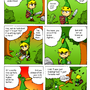 The Minish Cap by Comic-Ray