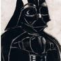 Darth Vader by MegaMelmo