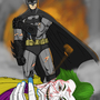 Death of The Joker by ChaseCraft11