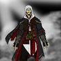 John Grey by ChaseCraft11