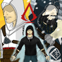 Assassin's Creed Revelations by ChaseCraft11