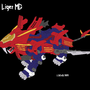 Metal God Blade Liger by wildfire4461