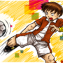kick the ball by olanov