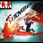 Kaneda vs Tetsuo by mascerrado