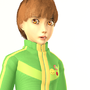 Chie by nightFlarer