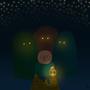 Lost Path by ClassyRaptor