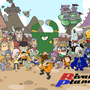 Rival Planets Banner 2012 by AmericanRobot