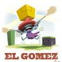 El Gomez by Pegosho