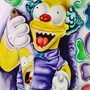 KRUSTY by rickygonza