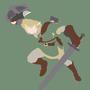 Zelda - Link by ricem0nsta