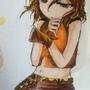 Yuki by Anim3xl0v3r