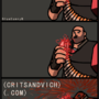Crit Sandvich by DBuck-Eye