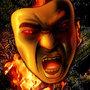 Instincit of anger