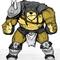 Spartan Bear