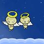 Angel by my Side by MrKittie