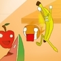 Banana Rage by joemcblack
