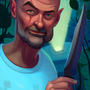 John Locke by MGreenholt