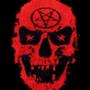 Laughing Skull by codemonkey77
