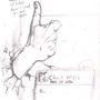 Chuck Norris thumbs up by renaissancekid