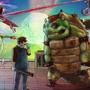 Epic Smash Bros. by BansheeIndian