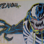 Venom by Chessplay