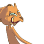 Troll face cat by karr420