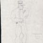 Hank McCoy by warror