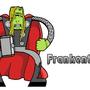 Frankenthor by ZILLIS