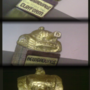 Newgrounds Fan-Made Tank Award by Clatform