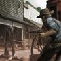 Zombie Western by Artist-Lost